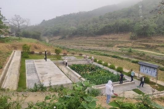 广西巴马瑶族自治县农村环境整治二期EPC工程