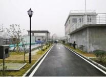 内蒙古西乌旗白音华能源化工园区污水处理厂提标改造工程