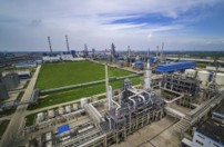 山东汇丰石化污水处理厂扩容项目